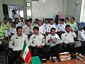 Some Officers of Highway police of Iran.jpg