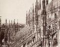 Sommer, Giorgio - Detail des Doms in Milan (Zeno Fotografie).jpg