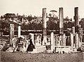 Sommer, Giorgio - Tempel der Serapide in Pozzuoli (Zeno Fotografie).jpg