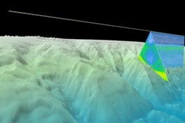File:Sonar data scan of the water column.ogv