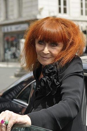 Sonia Rykiel - Rykiel in 2009