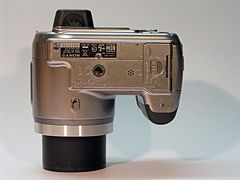 Sony DSC-H2 Bottom.jpg