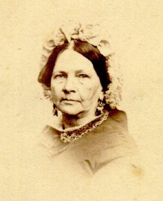 Sophia Smith - Smith, 1868