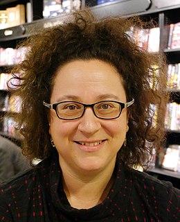 Sophie Hannah British poet and novelist
