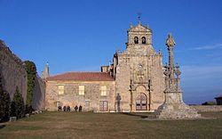 Soria - Ermita de la Virgen del Mirón.JPG