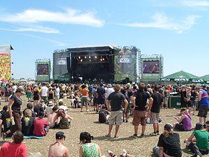 Southside Festival - 2008 festival