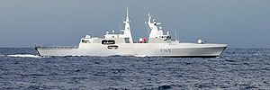 South African Navy frigate SAS Amatola (F 145).jpg