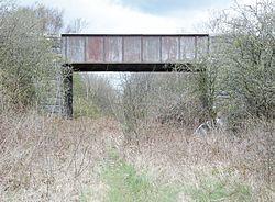 South Barr Bridge, Barrmill.JPG