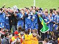 South Melbourne FC - VPL Grand Final 2006 - 2.jpg