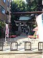 South Shimmon of Kushida Shrine 1.jpg