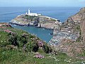 South Stack Lighthouse - geograph.org.uk - 1187284.jpg