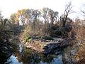 South of Chelsea Railroad Bridge - panoramio.jpg