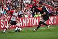 Southampton FC versus Sevilla (36391227645).jpg