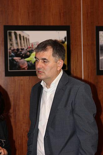 Sozar Subari - Image: Sozar Subari
