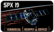 SpaceX CRS-19 Patch.png