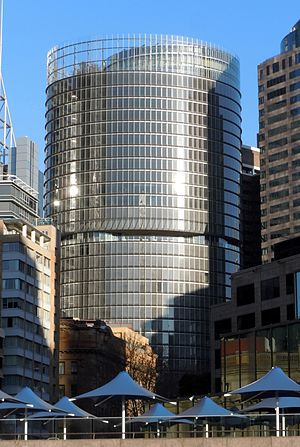 1 Bligh Street - Image: Space 1 Bligh 001