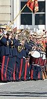 Spanish Royal Guard Band, November 2017 01.jpeg