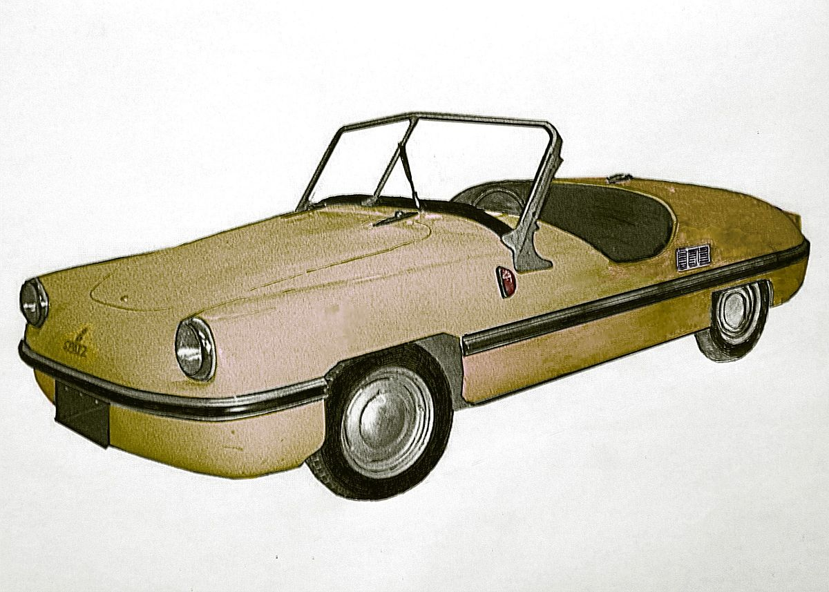 Spatz Automobile Wikipedia