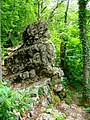 Sphinx am Lägern Gratweg - panoramio.jpg