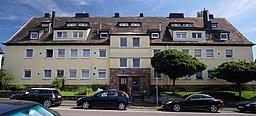 Spichererbergstraße 127-129