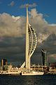 Spinnaker Tower, Portsmouth (8084139629).jpg