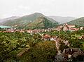 Spitz Donau 1900.jpg