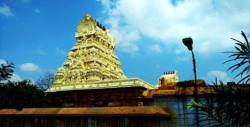 Sri Vaseeswarar temple, Tirupasur, Tiruvallur, Tamilnadu, India