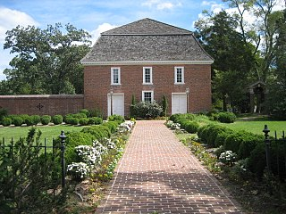 Brock Hall, Maryland Census-designated place in Maryland