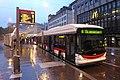 St. Gallen trolleybus 182 Marktplatz, 2014.JPG