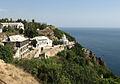 St. George monastery in Balaklava.jpg