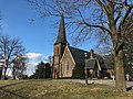 St. John's Episcopal Church (1847), 3009 Greenmount Avenue, Baltimore, MD 21218 (41042790692).jpg