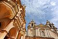 St. Paul's Cathedral, Valletta (Mdina), Malta, Mediterranean Sea.jpg