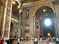 St. Peter's Interior 5 (15585138160).jpg
