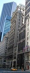 St. Regis Hotel, Manhattan, Ciudad de Nueva York.jpg