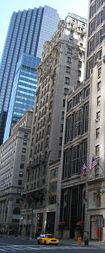 St. Regis Hotel, Manhattan, New York City.jpg