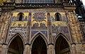 St. Vitus's Cathedral, Golden Gate, 14th century, Prague Castle (14) (26118958522).jpg