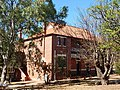 St Aloysius Convent boys dormitory, Toodyay.JPG