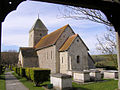 St Andrew's Church, Bishopstone - geograph.org.uk - 720514.jpg