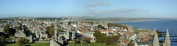 St Andrews from St Rules Tower.jpg