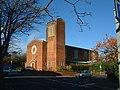St Augustine's Catholic Church - geograph.org.uk - 74420.jpg