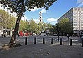 St Clement Danes, Strand, London WC2 - geograph.org.uk - 1017858.jpg