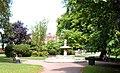 St James' Park fountain - geograph.org.uk - 233428.jpg
