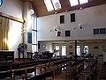 St James Church Centre, Stanley Avenue, Alperton, HA0 4JB - Interior - geograph.org.uk - 718057.jpg
