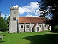 St Lawrence Church, Stratford-sub-Castle - geograph.org.uk - 512979.jpg
