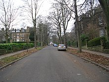 newton park estate chapeltown
