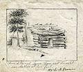 St Mary Sketchbook 41 - Log cabin.jpg