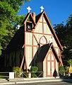 St Thomas Episcopal Church view SE - Canyon City Oregon.jpg