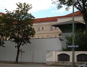 Prison Munich