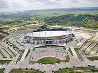 Stadion Utama Palaran Kaltim.jpg