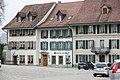 Stadtplatz 43, 45 & 47 in Aarberg.jpg